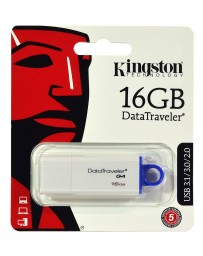 Memoria USB 16 GB Kingston