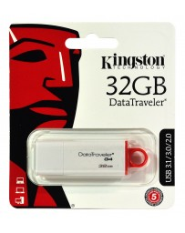 Memoria USB 32 GB Kingston