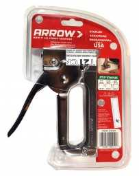 Pistola Engrapadora para Pared J-21 Arrow