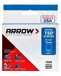 "Grapa 9/16"" T50 509 Arrow"