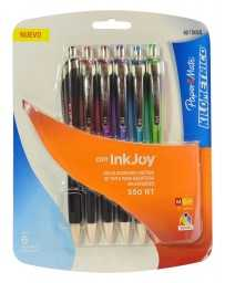 Bolígrafo Paper Mate InkJoy Surtido 550 RT